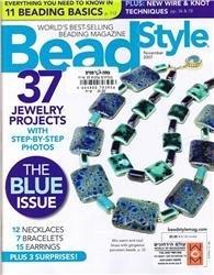 Журнал bead style 11 2007