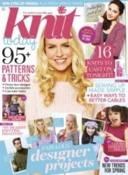 Knit Today Issue 111