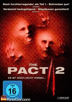 The Pact 2 - Es ist noch nicht vorbei... (2014)
