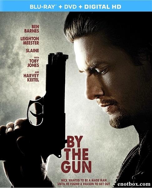 Знает только Бог / By the Gun (2014/BDRip/HDRip)