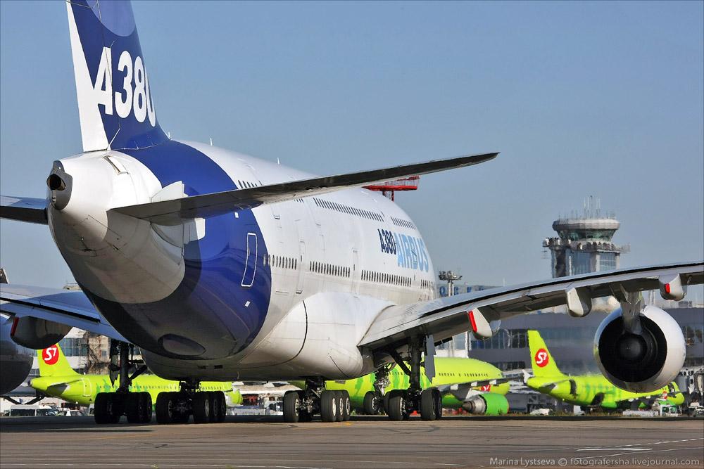 A380 16.10.2009