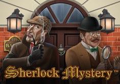 Sherlock Mystery бесплатно, без регистрации от PlayTech