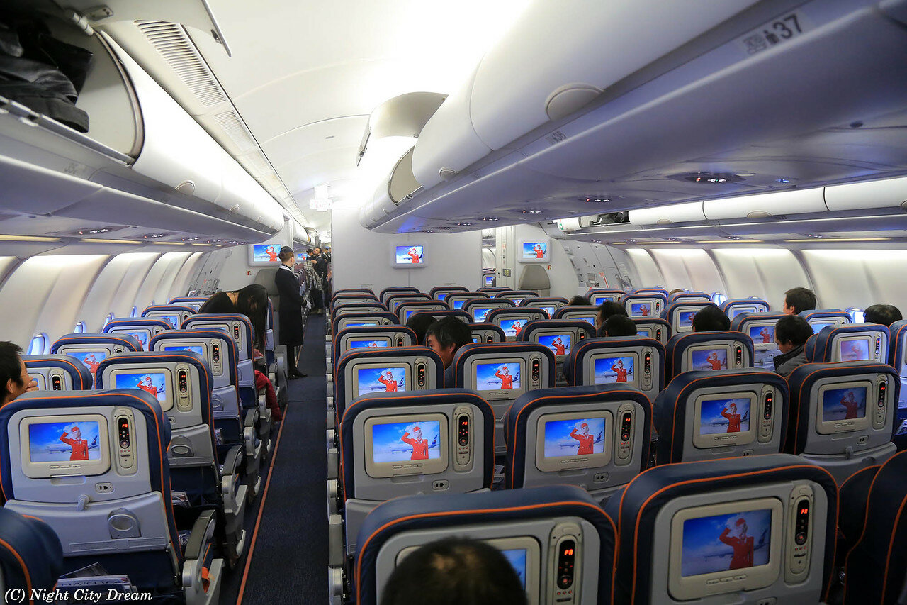 Схема самолета а320-300