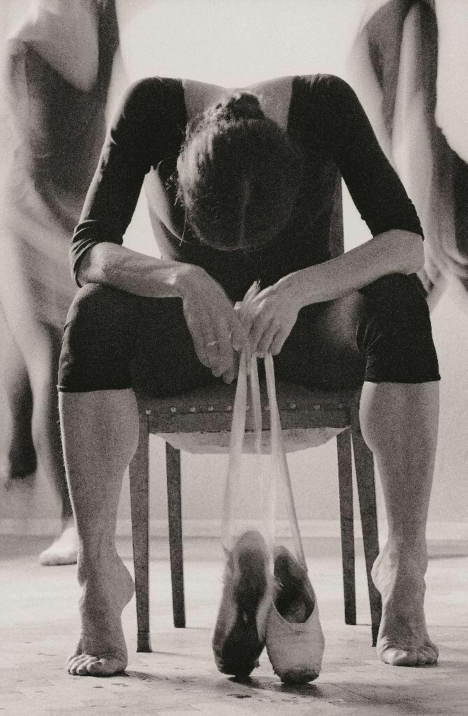 «За кулисами большого балета» 1983
