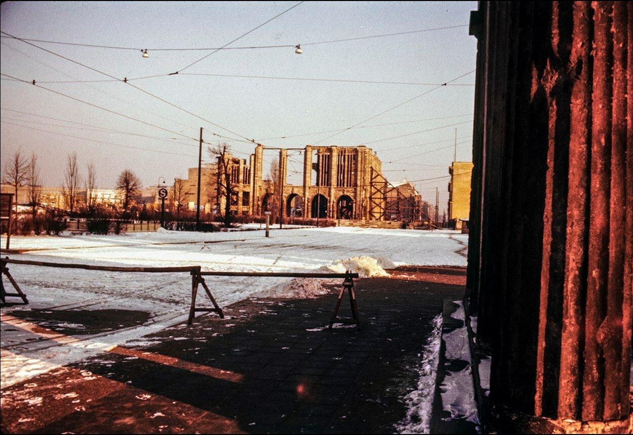 05. Зима, 1956