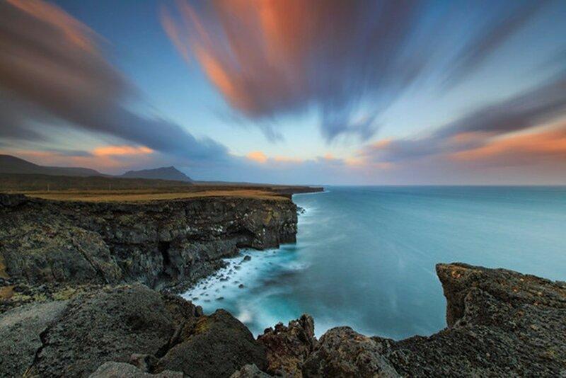 Невероятно красивые фотографии Исландии 0 1c4116 4c2d544d XL
