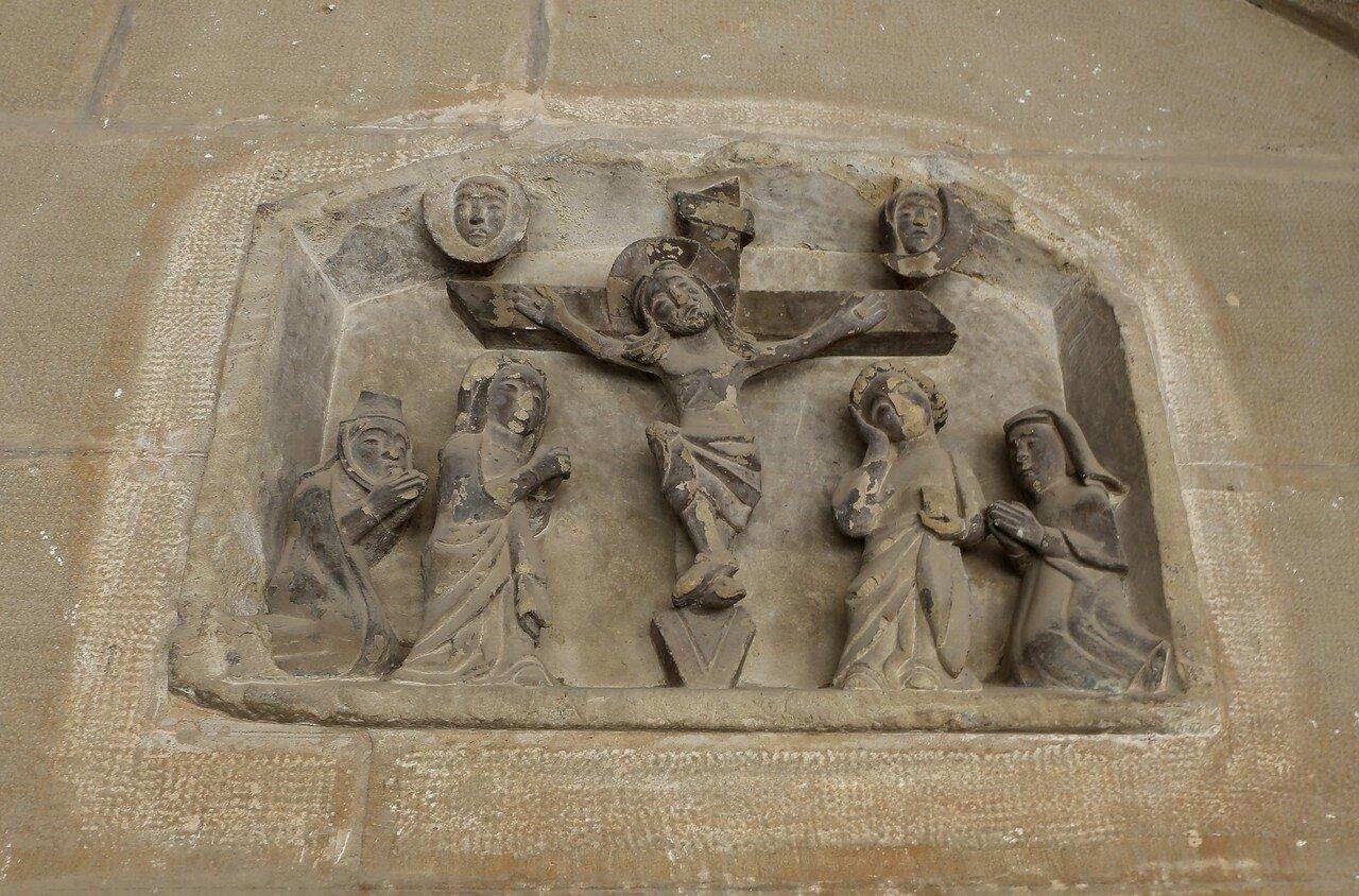 Monastery of San Pedro el Viejo, Huesca