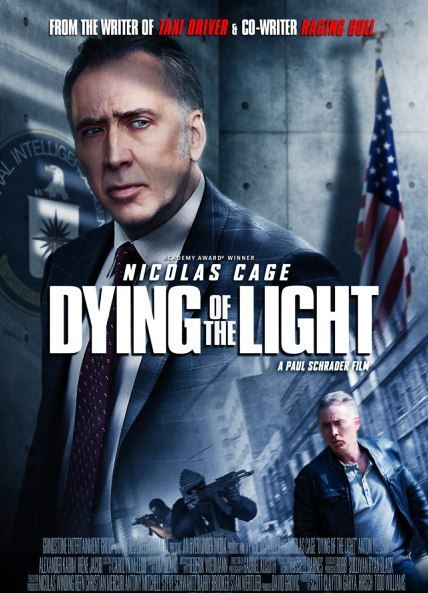��������� ���� / Dying of the Light (2014) HDRip / BDRip 720p