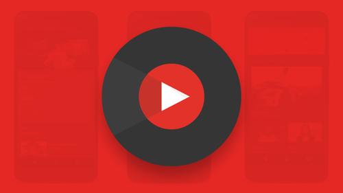 YouTube представил музыкальный стриминговый сервис YouTube Music