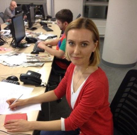Maroosya Tania Morosova
