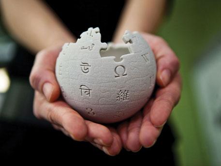 В России могут заблокировать Википедию