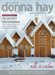 Книга Donna Hay Magazine №12/01 - 2013/2014