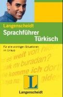 Аудиокнига Langenscheidt Sprachfuhrer Turkisch