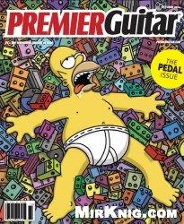 Журнал Premier Guitar - October 2014