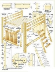 6500 Woodworking Projects