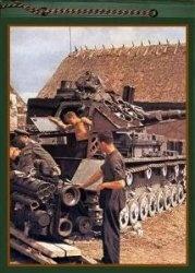 Bundesarchiv. Die Schlacht von Kursk