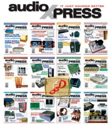 AudioXpress - 1-12 2010, 1-12 2011