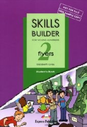 Книга Skills Builder for young learners  2 flyers: Student's book