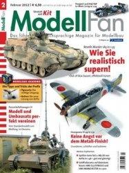 Журнал ModellFan 2012-2