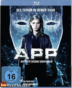 APP - Der erste Second Screen Film (2013)