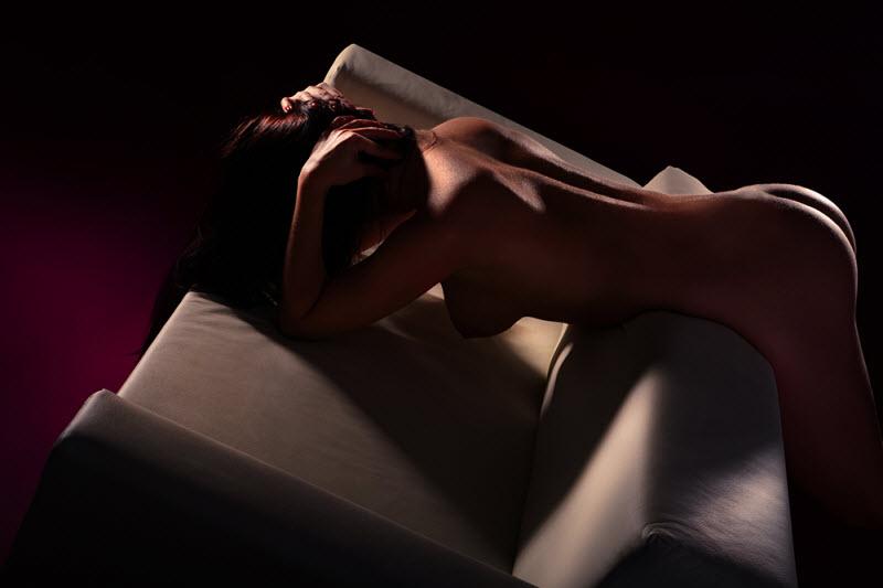 Фото Кристиана Лебранда