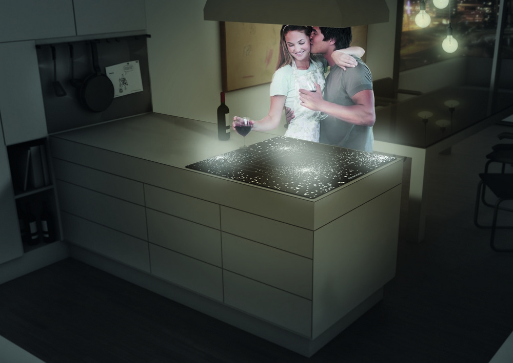 Bosch Design Night Фото