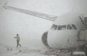 Аэропорт Якутска - лучший аэропорт стран СНГ в 2017 году