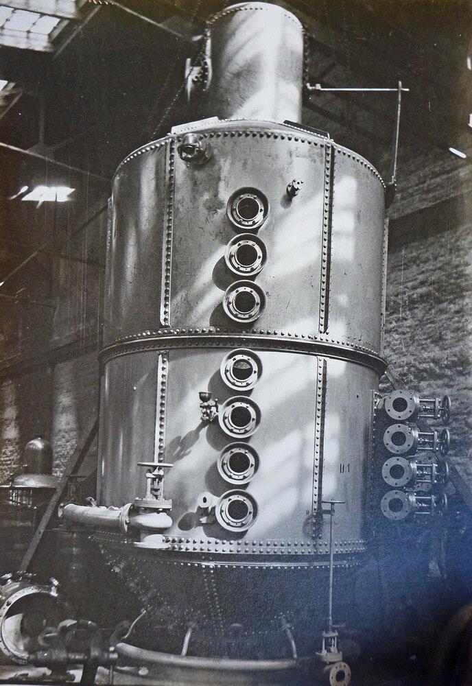 Вакуумный аппарат «Лира»