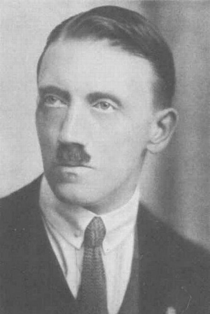 Восходящая звезда немецкой политики. 1921 год.