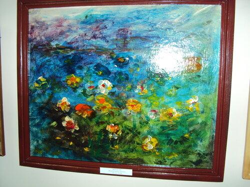 Брагина А.В.1964. Импровизация с цветами