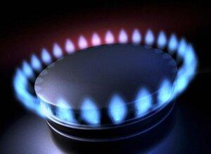 Молдова сократила потребление газа