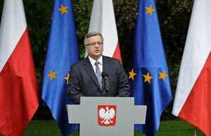 Избирком Польши официально объявил результаты выборов