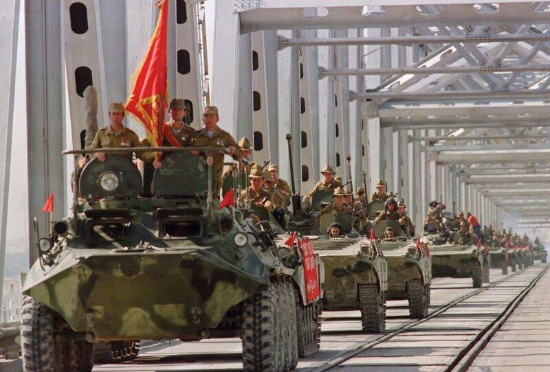 15 февраля 1989 года последние советские воины покинули Афганистан.jpg