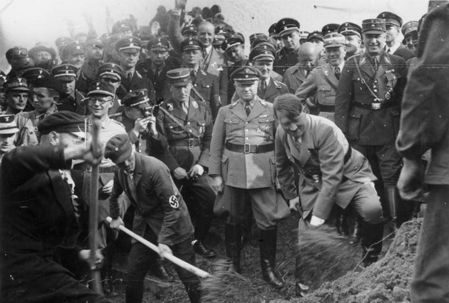 """""""Гитлер никогда особенно не интересовался тем, чтобы обогатиться"""", - Бжезинский о Путине и санкциях - Цензор.НЕТ 52"""