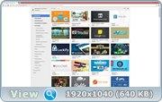 Бесплатный браузер - Google Chrome 39.0.2171.65 Enterprise