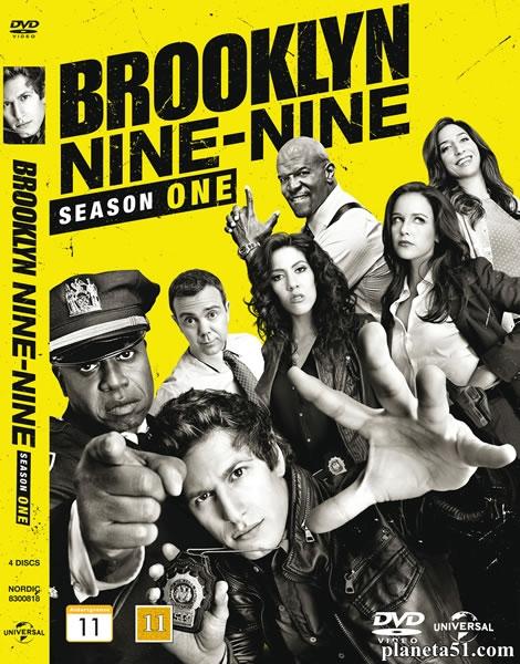 Смотреть сериал Бруклин 9-9 3 сезон 19 серия онлайн