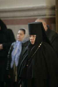 17. Матушка Афанасия