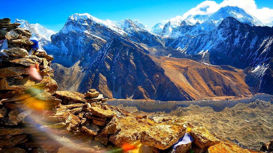 Средняя высота территории Тибета — 4000 метров над уровнем моря. Учитывая то, какой популярностью эт