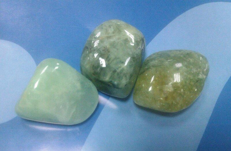 Энергия Камней №12 - Пренит