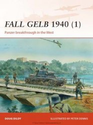 Fall Gelb 1940 (1) (Osprey  Campaign 264)