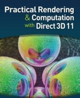 Книга Practical rendering and computation with Direct3D 11
