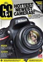 Журнал Gadgets & Gizmos №9 (сентябрь), 2012 / India