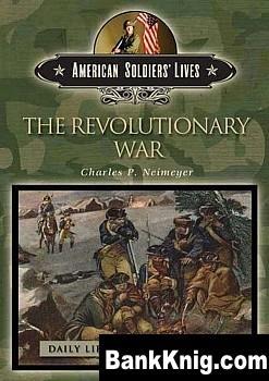 Книга The Revolutionary War pdf ocr 3,29Мб