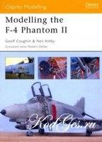 Книга Modelling the F-4 Phantom II (Osprey Modelling №3)