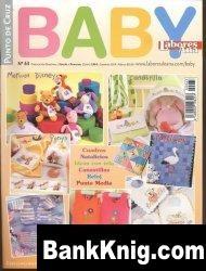 Журнал Las Labores De Ana Baby 63