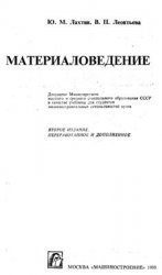 Книга Материаловедение