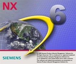 Книга Видеоуроки Siemens Unigraphics NX6