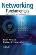 Книга Networking Fundamentals: Wide, Local and Personal Area Communications