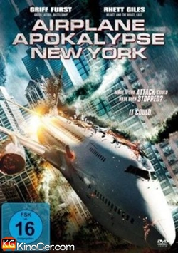 Airplane Apocalypse New York (2006)