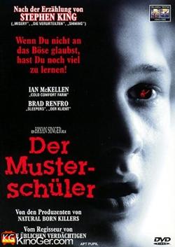 Der Musterschüler (1998)